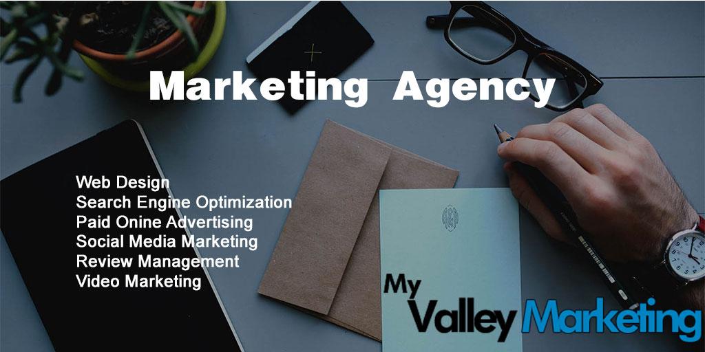 Marketing Agency in Salem OH