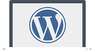 wordpress websites for self hosted web design