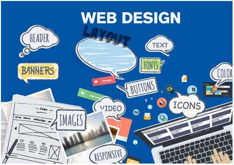 Salem Oh Area Website Design Service
