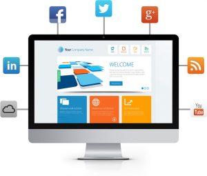 web design in salem ohio